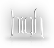 LOGO HIGH CLUB NICE